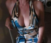 French, mature and independent, Nathalie in Toulon West