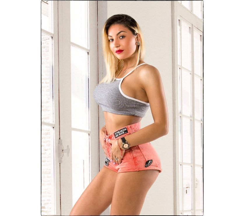 Delia, 27years old, gorgeous blonde on Nimes ♥ ️❤️