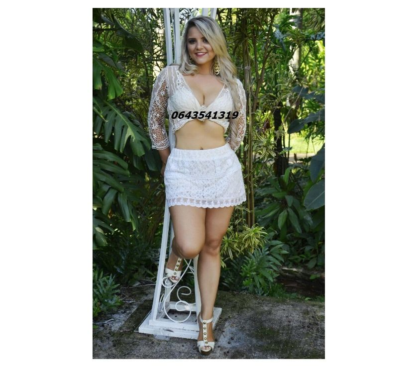 ANITA, New and ideal for sweet and fabulous moment! 3jrs