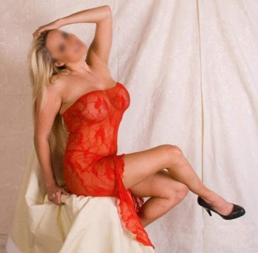 I am mulhouse escort